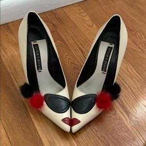 Woman's size 38 shoes Alice Olivia